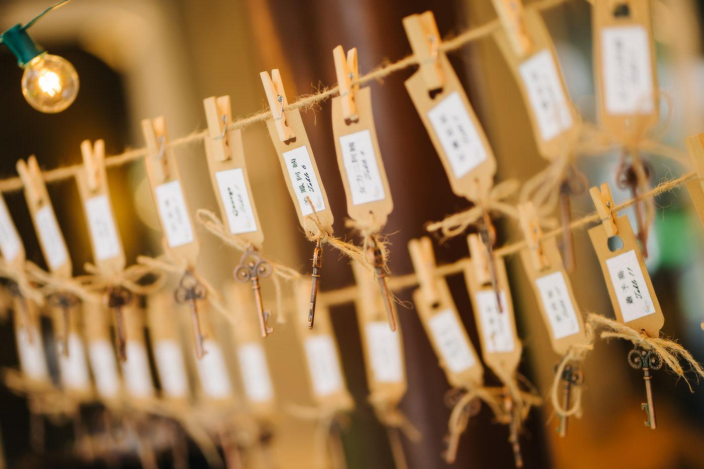天使分享咖啡廳 婚禮