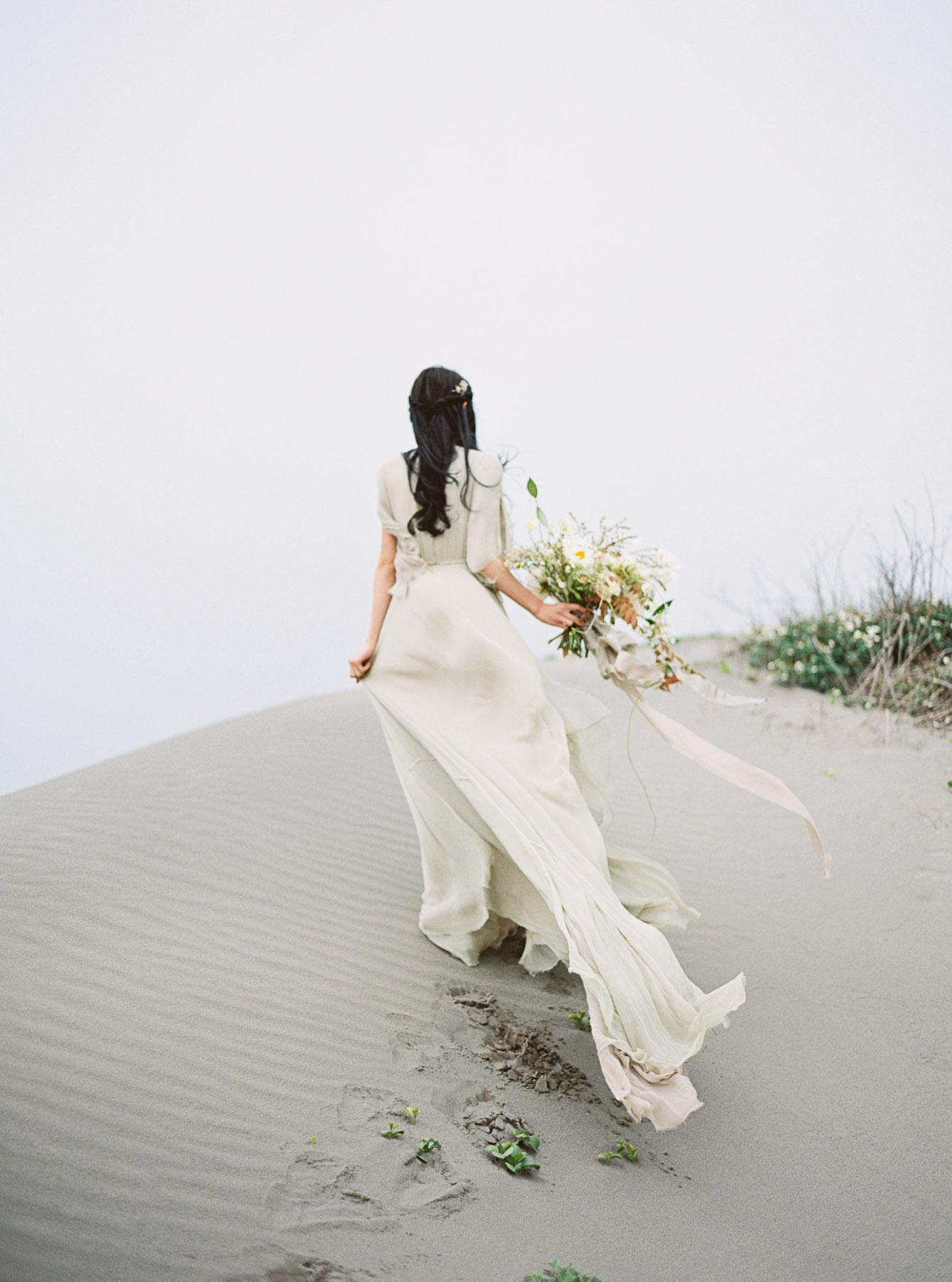 有機的 大地鄉村風婚禮 婚禮創作
