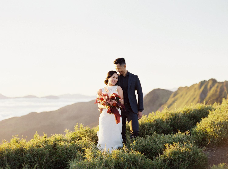 旅遊婚紗-合歡山婚紗