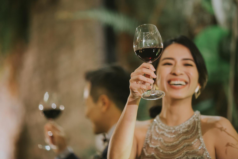 食尚曼谷婚禮