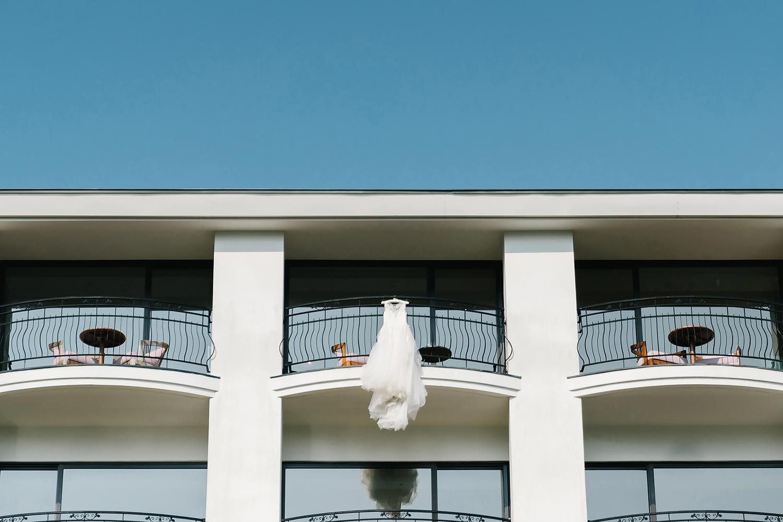 桃園 大溪 笠復威斯汀度假酒店 婚禮