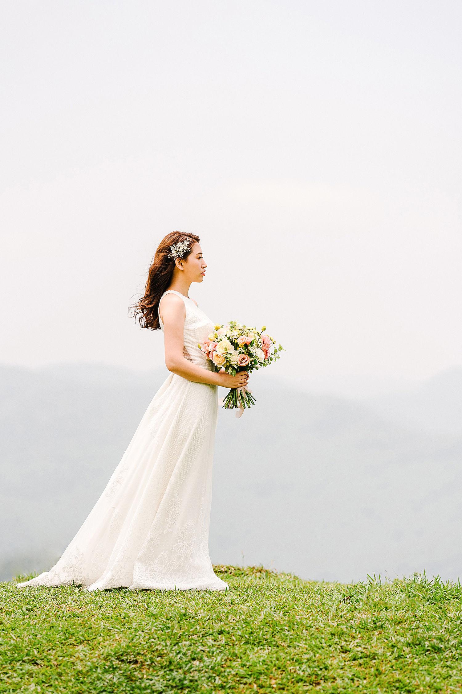 桃源谷婚紗