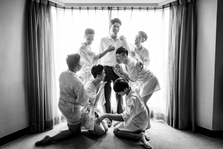 晶華酒店婚禮