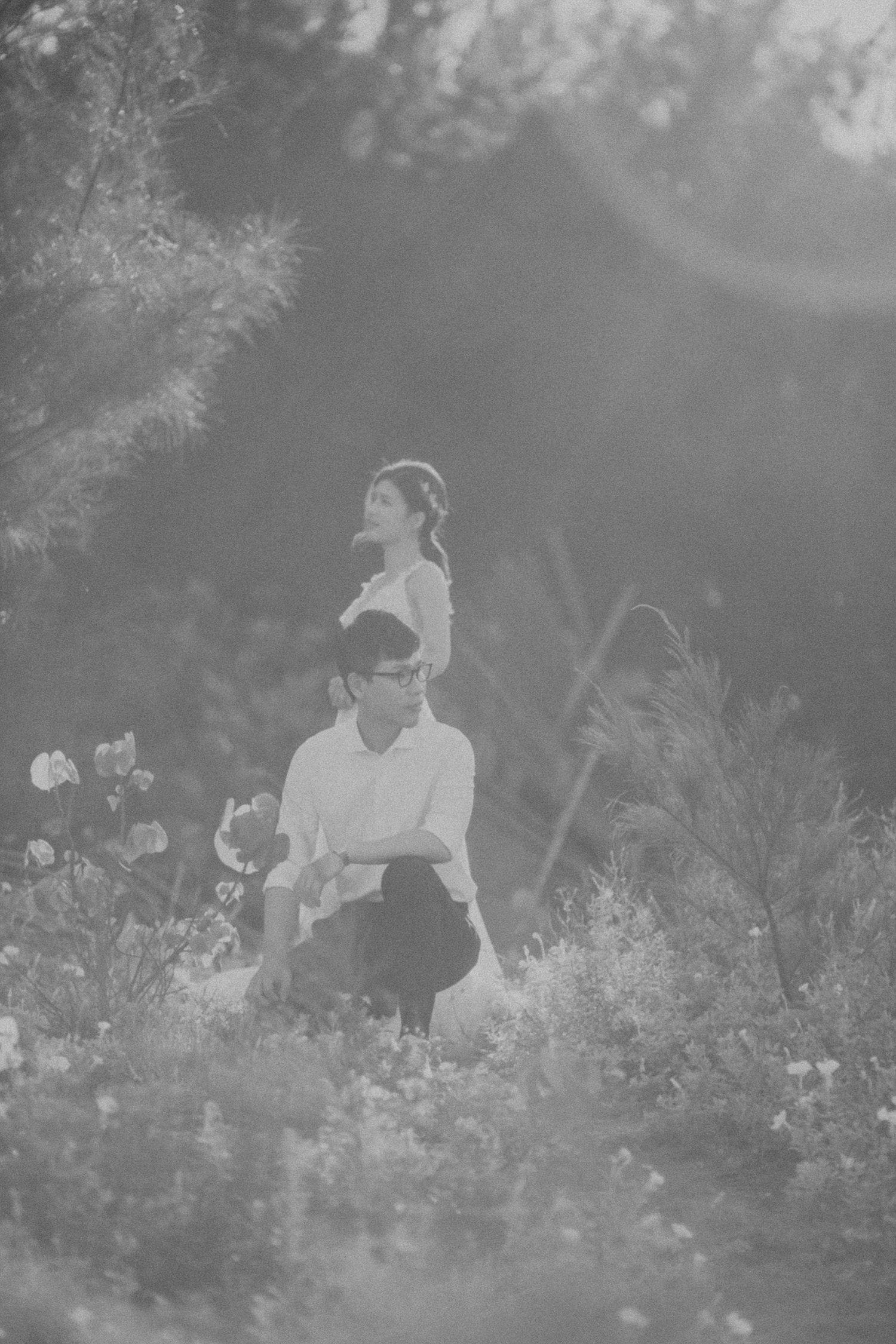 淡水婚紗-芳儀&仕鴻