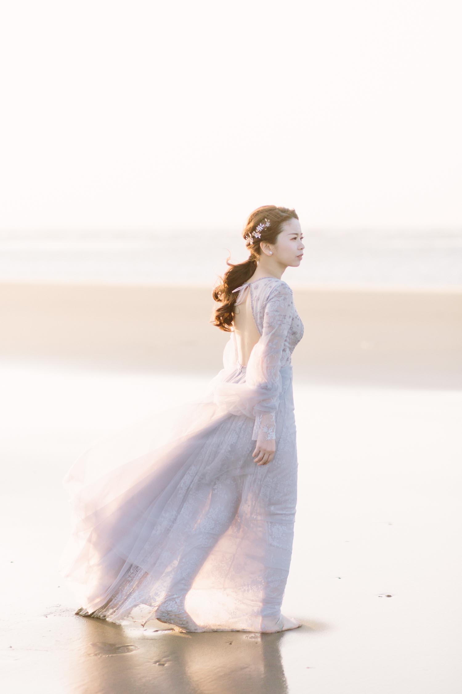 新竹 逆光婚紗