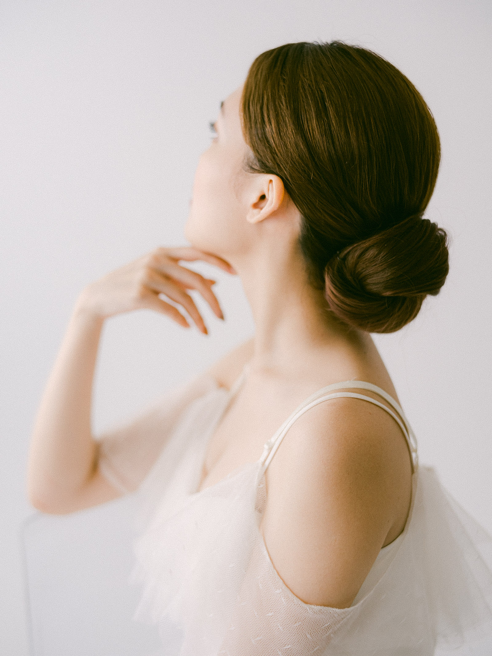 Jill Loves Lace 2021 古董婚紗 底片 古董婚紗 Fine Art Fuji GFX 50R