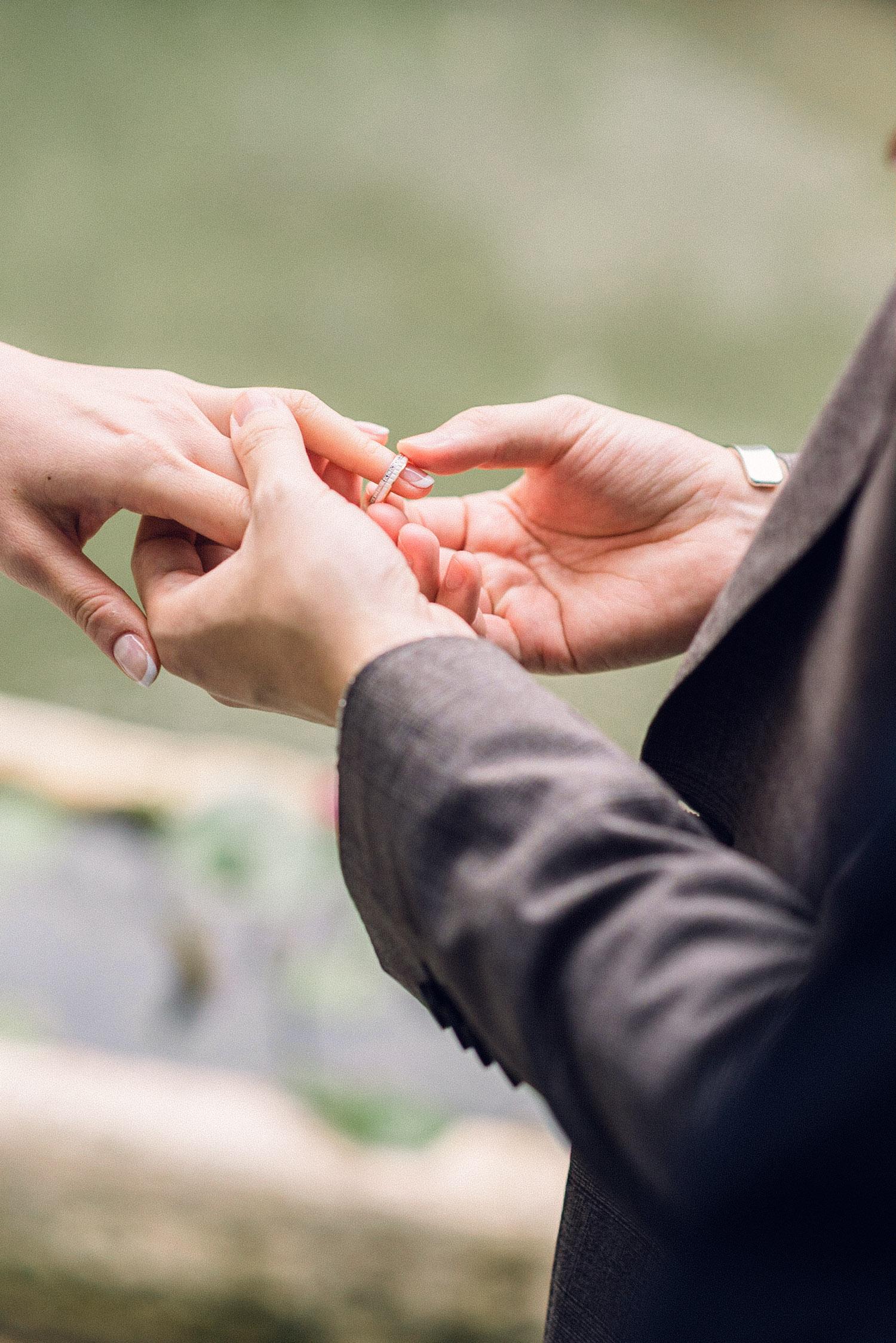 草山玉溪婚禮