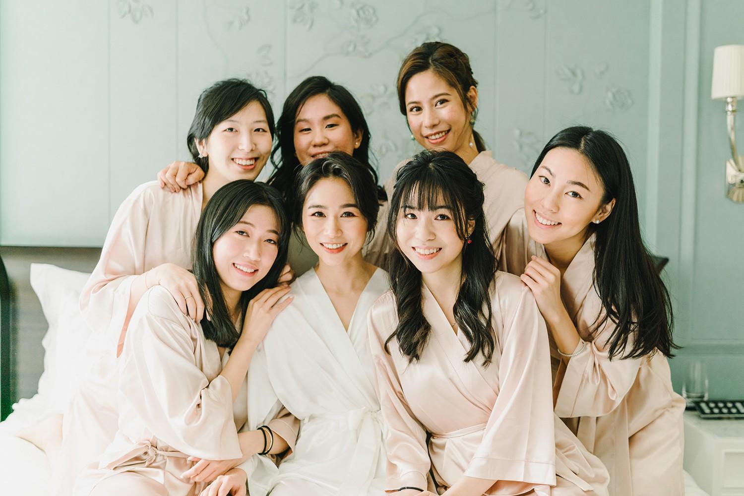 文華東方酒店 婚禮