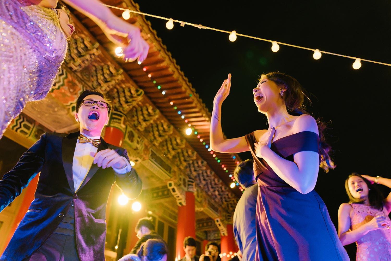 圓山聯誼社 婚禮