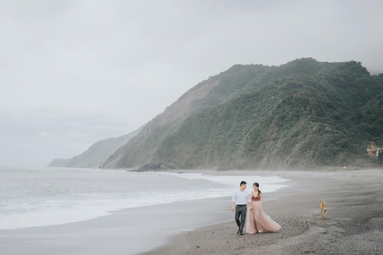 宜蘭 婚紗