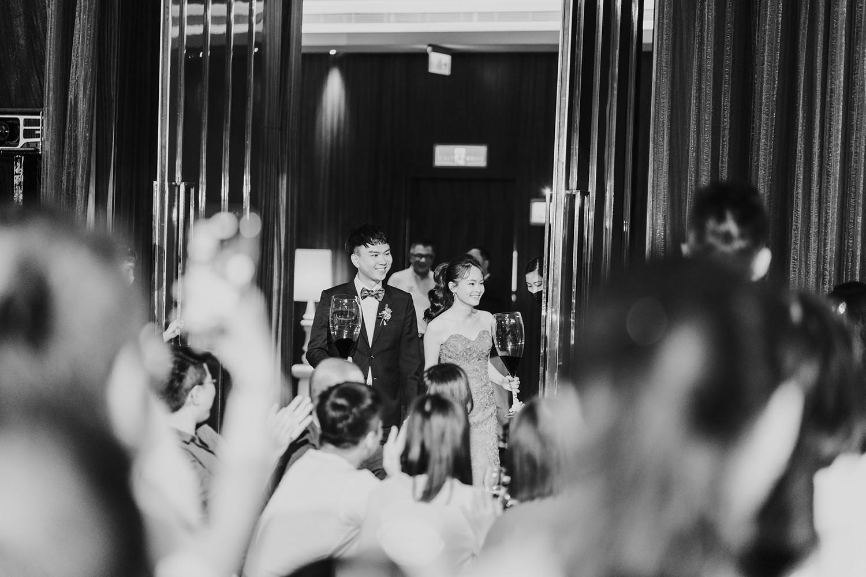 W Hotel 婚禮