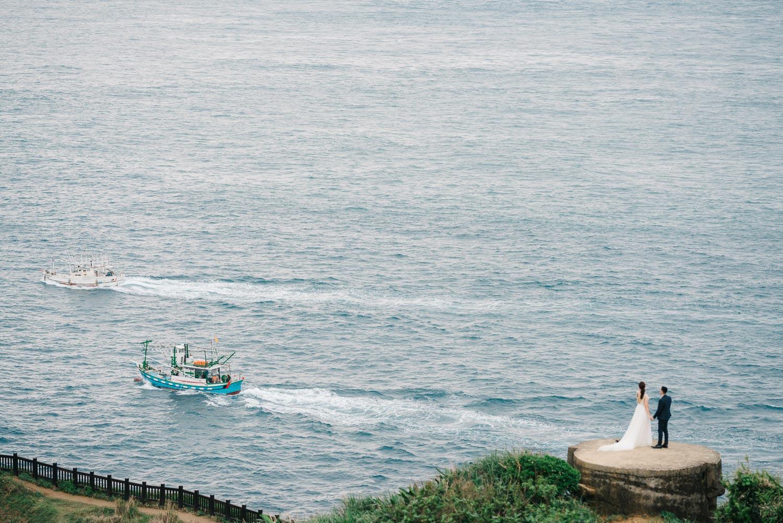 台北絕美婚紗景點推薦