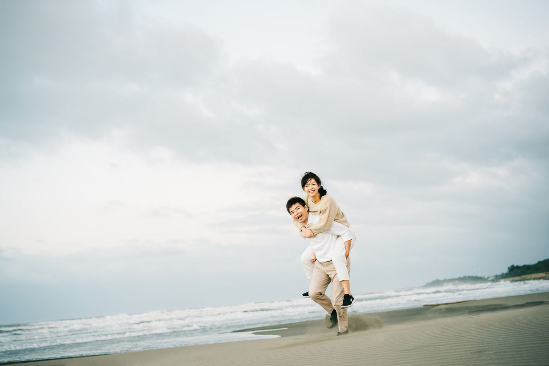 新豐紅樹林婚紗